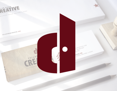 Cellar Door Creative Identity
