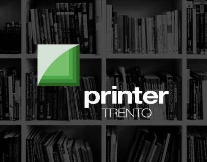 Printer Trento Web Site