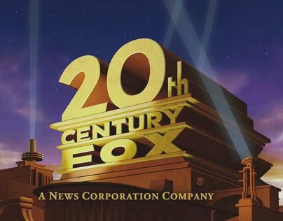Fox Tv (Agency self promotion)