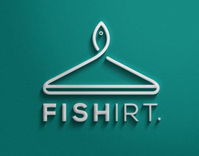 Fishirt : t-shirt company