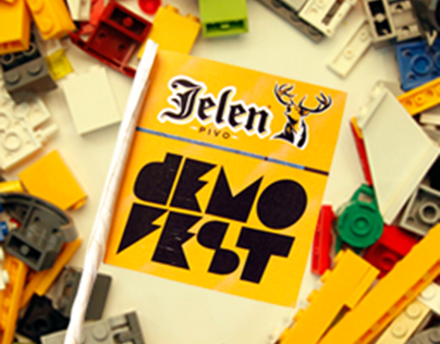 DemoFest Stop Motion - WEB CAMPAIGN