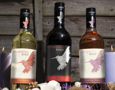 HUMMINGBIRD WINES