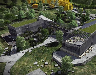 Tesis de Grado, Arquitectura 6 FAUDI-UNC