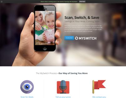 Coming Soon - WebSite
