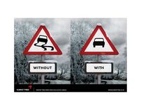 Get ready for Winter - Kumho Tyres