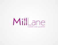 Mill Lane Café Quarter