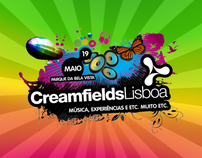 Creamfields Lisboa May07