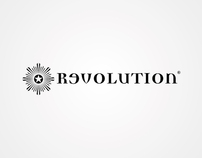 Revolution Bars UK