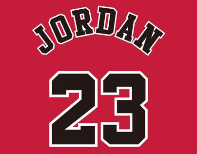 NBA Star jersey