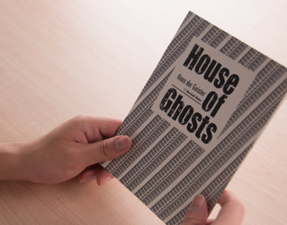 《House of Ghosts》