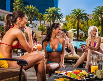 The Signature Hotel @ MGM Grand Las Vegas