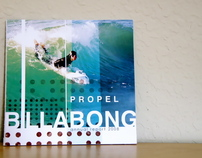 Billabong Annual Report