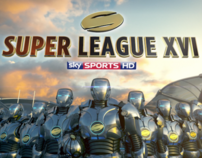 Sky Sports Super League 2011