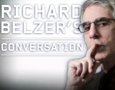 Richard Belzer's CONVERSATIONS