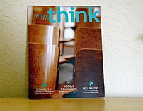 What to Think Magazine