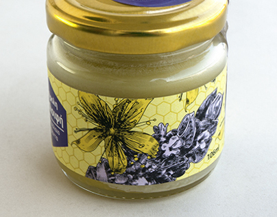 Beeswax ointments for Sotirali Bio