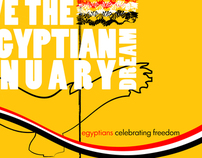 Live The Egyptian Dream