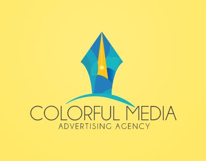 Colorful Media - Branding