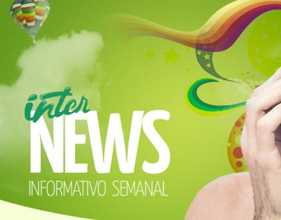 Email Marketing - Interset News