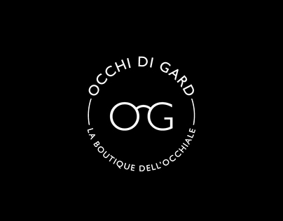 Occhi di Gard · Identity, photography and web site.