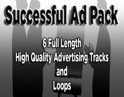 Success Ad Pack