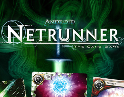 Android:Netrunner