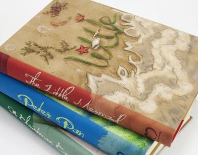 Embercede Book Series