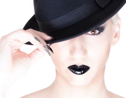 Make-up Photoshoot