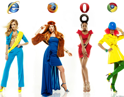 What If Girls Were Internet Browsers