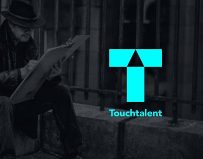 Touchtalent Rebranding