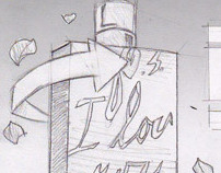 More Bath & Body Works Storyboards