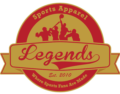 Legends Sports Apparel