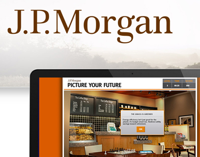 J.P. Morgan - Picture Your Future