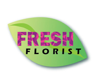 Florist Logo in Adobe Illustrator CS 6