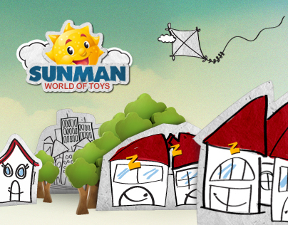 Sunman Corporate Website