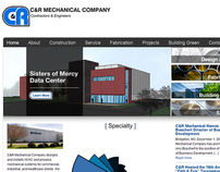 C&R Mechanical Company