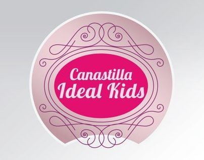 Canastilla Ideal Kids Logo