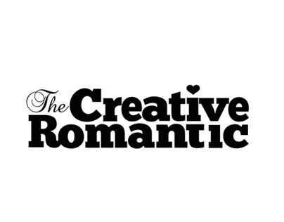 The Creative Romantic Blog Logo
