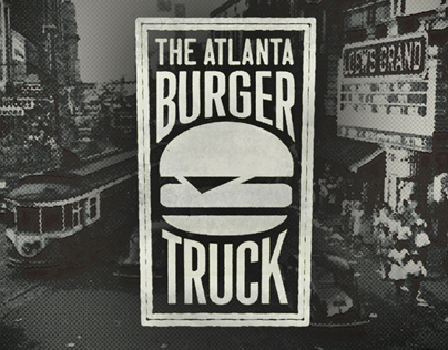 The Atlanta Burger Truck