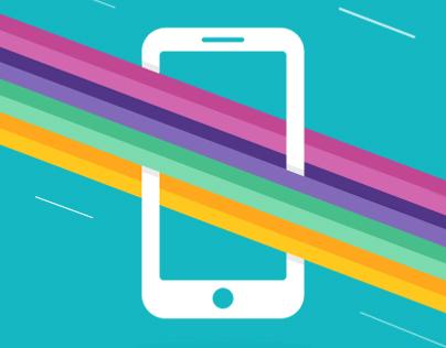 Break - Mobile App
