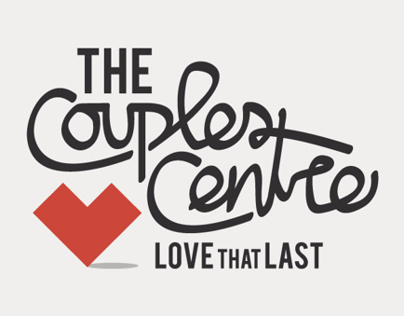 Logo proposal for The Couples Centre