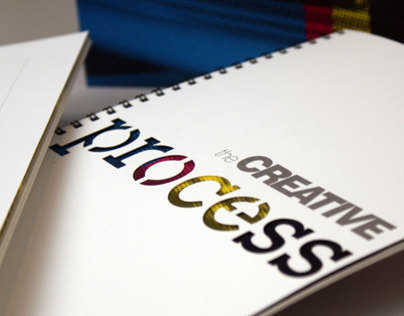 Creative Print Group Sales Kit