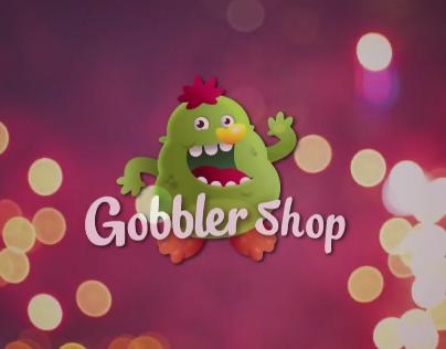 GobblerShop Manifesto NDP Singapore 2013