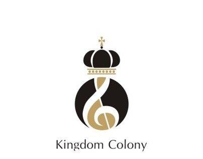 Kingdom Colony Brand Identity Design