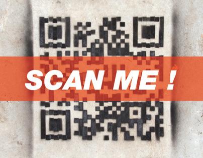 SCAN ME !
