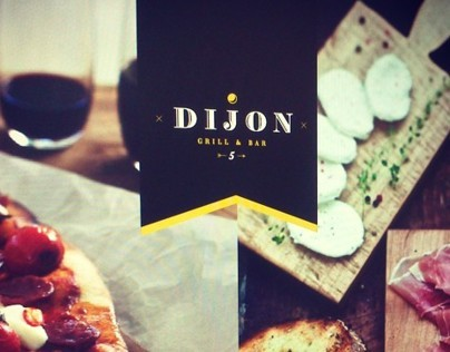 DIJON Bar & Grill restaurant