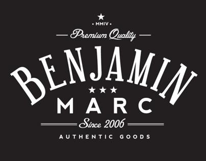 Benjamin Marc Inc