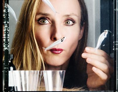 Natalie Jeremijenko for WIRED UK