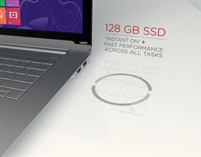 VIZIO Desktop & Laptop