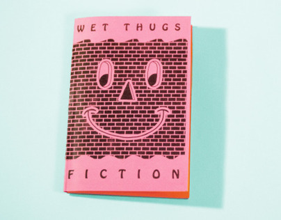 Wet Thugs Fiction